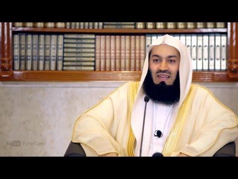 Purpose of Creation - Mufti Menk