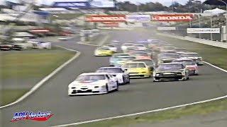 1997 NASCAR Thunder Special Suzuka