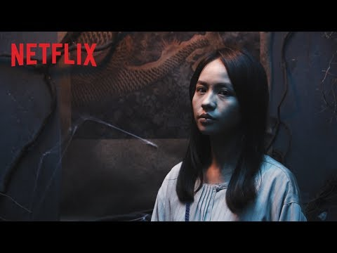 The Ghost Bride | Announcement [HD] | Netflix