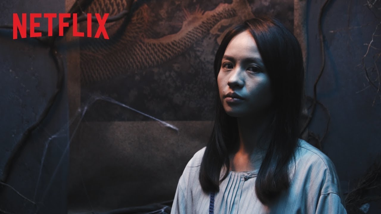 The Ghost Bride on Netflix | Yangsze Choo