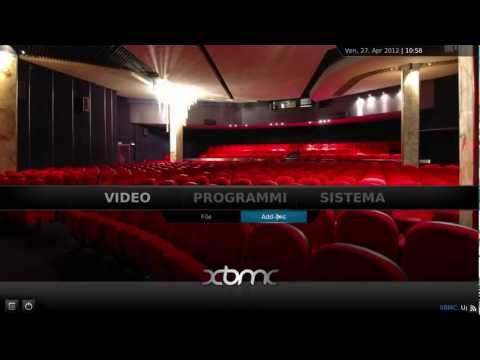 [HOW-TO] Install SuperTv In XBMC Per Vedere Canali In Streaming