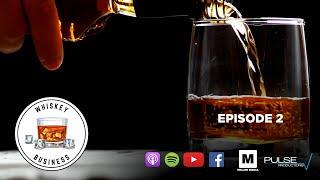 Whiskey & Business Episode 2: SEO Explained