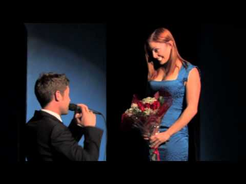 Drew Seeley Proposes to Amy Paffrath!!! EXCLUSIVE