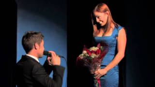Drew Seeley Proposes to Amy Paffrath!!! EXCLUSIVE MP3