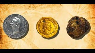 •Моя Медаль На Виолити в ТОП 10 Дорогих•9 Лот Редкая Медаль•