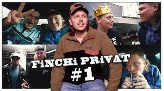 Finchi Privat #1 | mit Knossi, King Khalil, Die Atzen uvm.