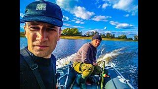 Рыбалка на щуку с поплавком и живцом