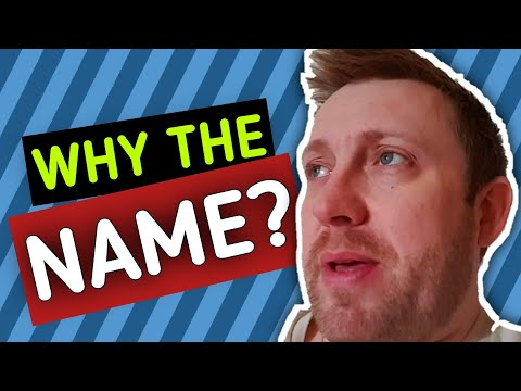 Why The Name Barry Euphorik? | Story of My Psudonym