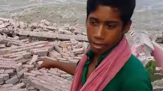7,000 Crying families for Riverbank Erosion in Bangladesh