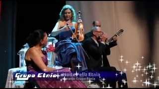 Noite Feliz Etnia - Grupo Etnia