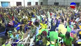 UCHAWI NA WATU WA MUNGU: BISHOP DR JOSEPHAT GWAJIMA: MOSHI DAY SIX: 16.01.2020