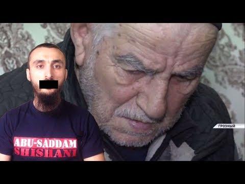 Кадыровцы добрались до