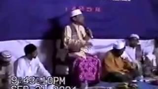Ceramah Habib Ali Bin Sholeh Al Athos , Tentang Akhlak