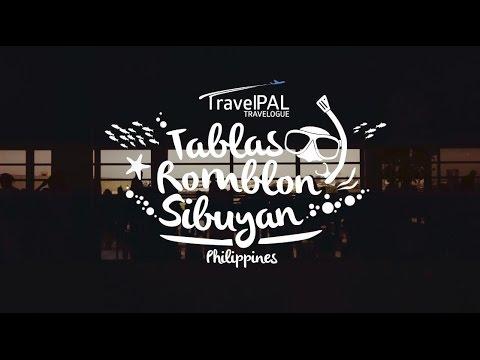 TravelPAL: Tablas Travelogue