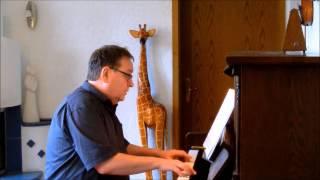 J. B. Vanhal: Sonatine C-Dur, Nr. 5 aus: 12 Sonatines progressives