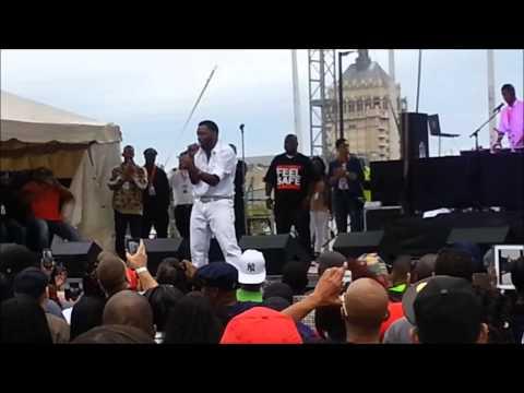 Legends of Hip Hop - Rochester - August 16, 2014