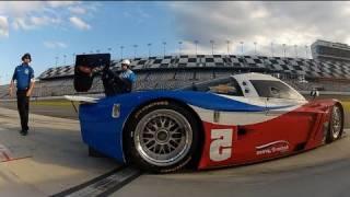 GoPro HD: Rolex 24 At Daytona Teaser 2012