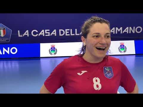Final8 A2F | Prato - Dossobuono 31-27: il post-gara