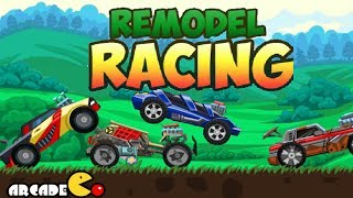 Remodel Racing - Top Racing Game