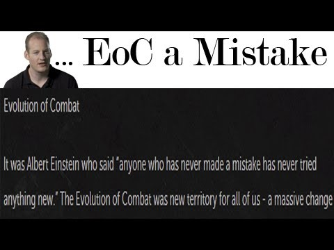 Runescape - Mark Gerhard Admits EoC was a Mistake - What now? -  #SavePking - Sign the Petition