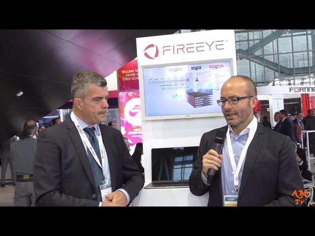 FireEye: tutti possiamo diventare vittime di un attacco informatico