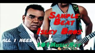 Free Hip Hop Beats 2014 - Isley Brothers Sample Instrumental + Free Download