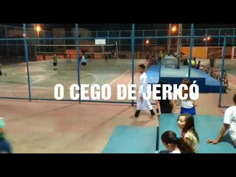 Cego De JERICÓ