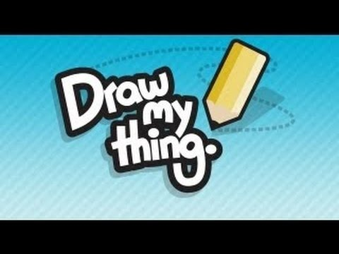 Thumbnail: DRAW MY THANG!!!