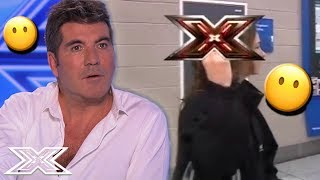 Simon Cowell's MOST SAVAGE Moments | X Factor Global