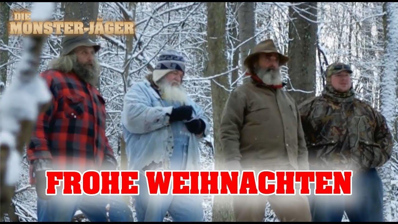 Frohe Weihnachten Jager.Frohe Weihnachten Youtube