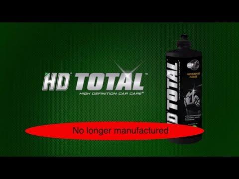 HD Total