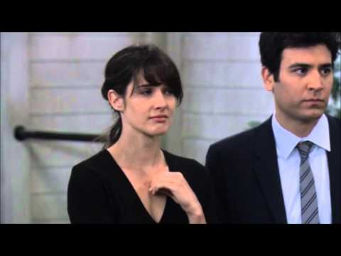 The Most Heartbreaking Scene From HIMYM