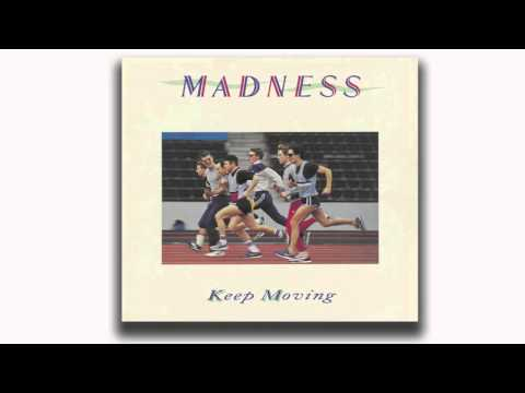 Madness - Turning Blue (Keep Moving Track 3)