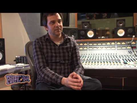 The Song Writing Process with Adam Schlesinger