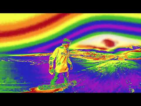 ASAP Rocky Acid Drip Music Video