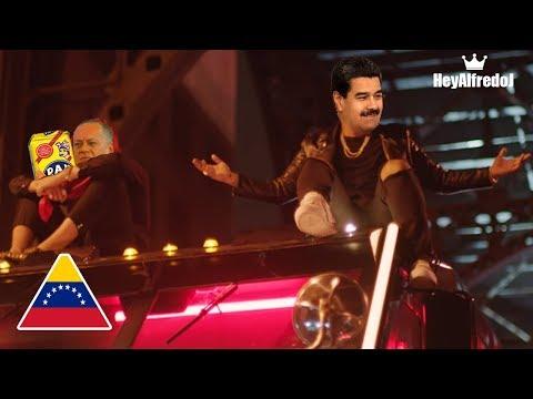 VUELVE - Daddy Yankee & Bad Bunny (PARODIA VENEZOLANA)