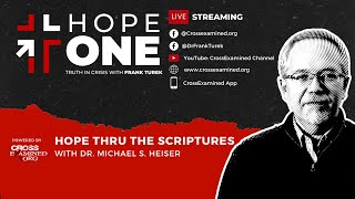 Gambar cover EP05: Hope thru the Scriptures w/ Dr. Michael S. Heiser