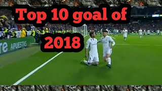 Sergio Ramos skills and top 10 most wonderful goal of dream league soccer 2018