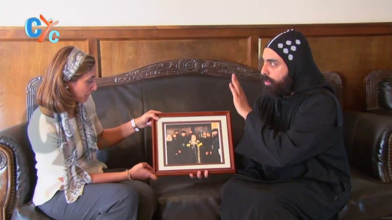 Documentary about St. Mary and St. Moses Coptic Orthodox Abbey, Corpus Christi, Texas
