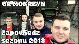 Wjazd na GR Mokrzyn - Sezon 2018 - Bronczek & jockefarm - VLOG #6 - Nowy Nabytek
