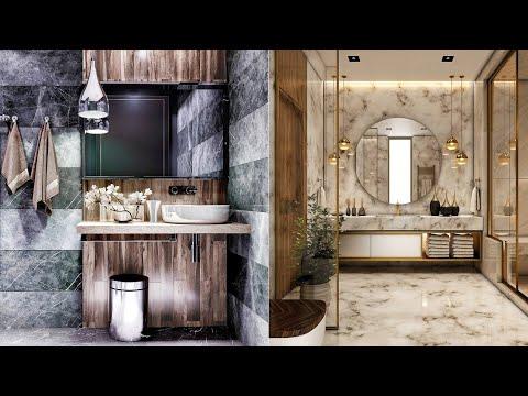 Mindlowing bathroom tiles designs and bathroom interior design ideas