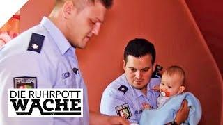 Baby gefunden: Wem gehört das Baby? | Teil 1/4 | #Smoliksamstag | Die Ruhrpottwache | SAT.1 TV