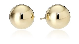 Gold Jewelry - 5 Bestselling 14k Gold Jewelry