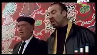 اللمبي في العزا مع عم بخ