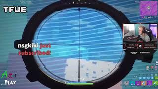 Best Heavy Sniper Myth In Fortnite - Fortnite  A.Zai Play - Ep:161