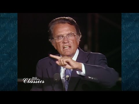Is There A Hell? | Billy Graham Classic