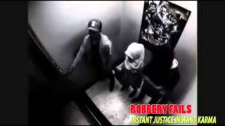 Robbery Fails Instant Karma compilation and instant justice Ultima Chapter 9