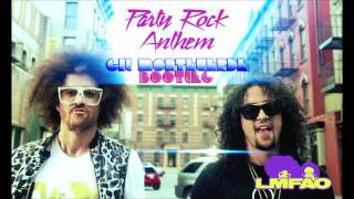 LMFAO - Party Rock Anthem (Gil Monteverde Bootleg)