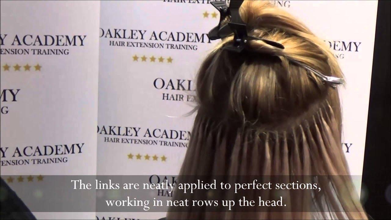 Shrinkies hair extension training youtube shrinkies hair extension training pmusecretfo Images