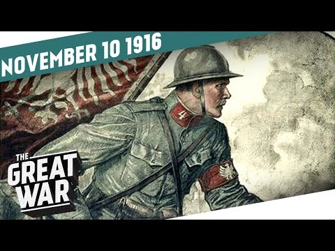 Charming The Poles - The Central Powers Look For New Allies I THE GREAT WAR Week 120